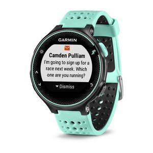Garmin Forerunner 235 235-Reloj con pulsómetro