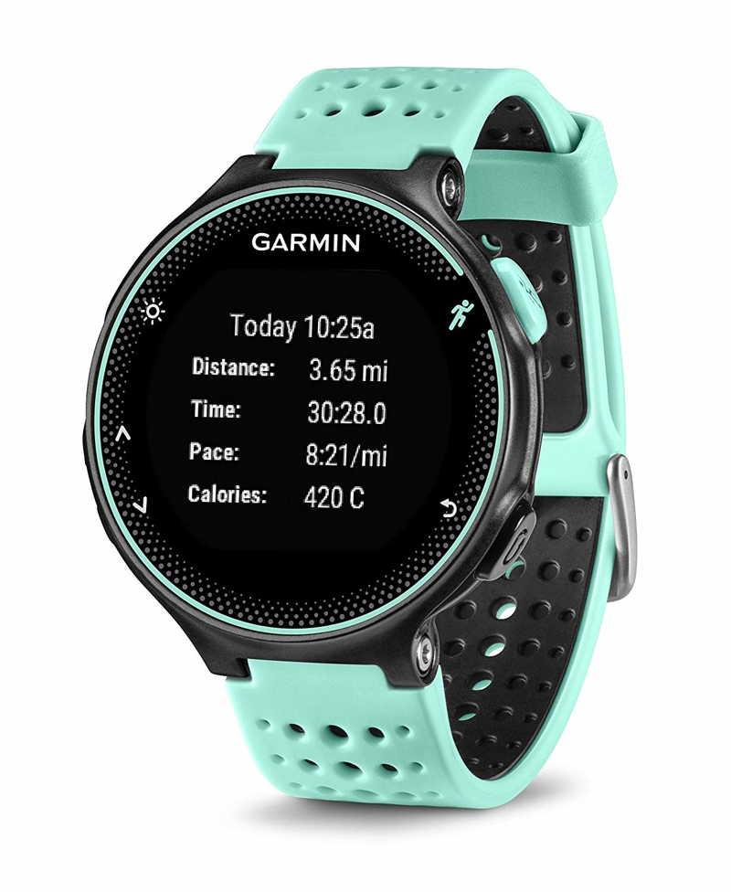 Garmin Forerunner 235-Reloj con pulsómetro