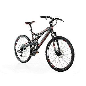 Moma Bikes Bicicleta Montaña EQX 26 Alu