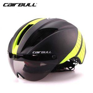 StageOnline CAIRBULL Casco Especializado de la Bici
