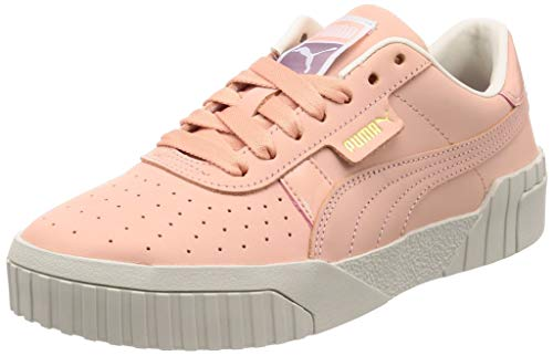 Puma Cali Nubuck Wn's, Zapatillas para Mujer